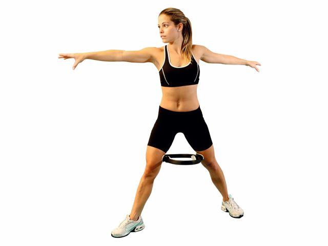 Anel de Pilates - ACTE