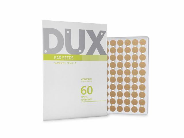 Ponto Semente - Adesivo - 60un - DUX