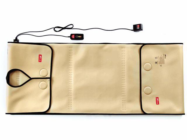 Manta Térmica Sauna Corporal - A30 - 175x165cm - La-Sure