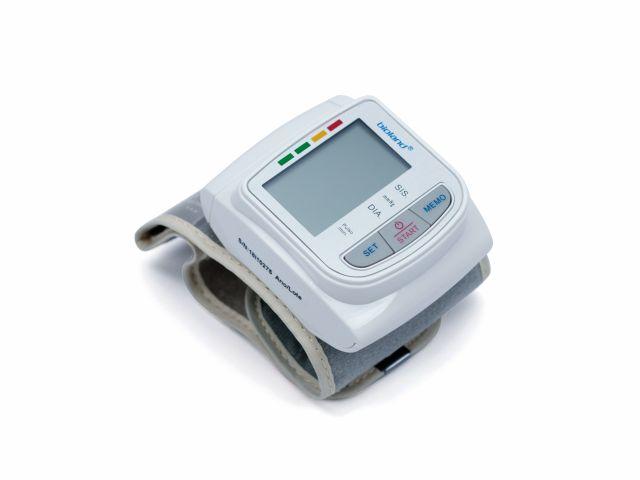 Aparelho de Pressão Digital de Pulso - Sensor Arritmia - Bioland