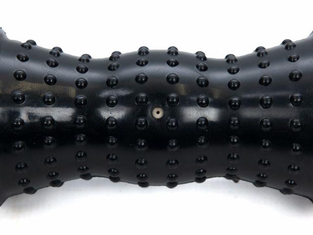 Rolo de Massagem para Mãos e Pés em PVC - Quente ou frio - ACTE