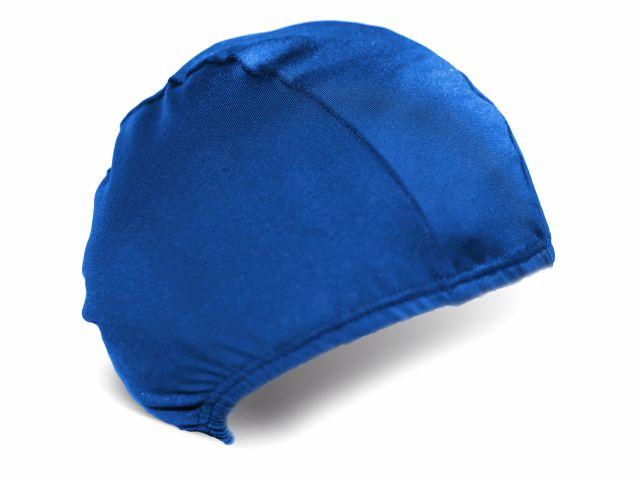 Touca de Helanca - Azul - Para Natação - Arktus