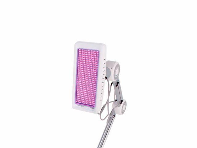 Painel Led KLD -  01 Aba Monocromático - Ultravioleta 390nm - Para Hygialux