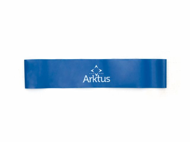 Exercitador Elástico Mini Band - Arktus