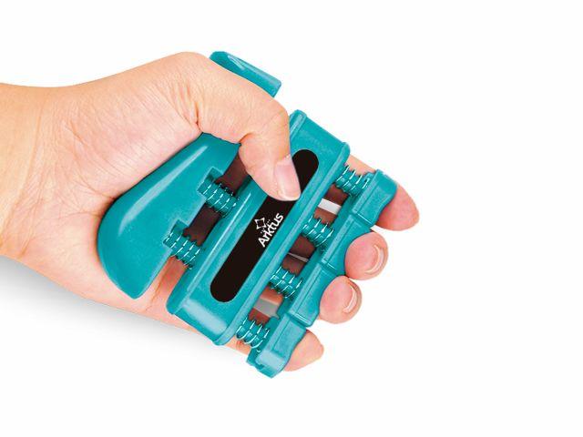 Exercitador de Mãos e Dedos Hand Grip - Arktus