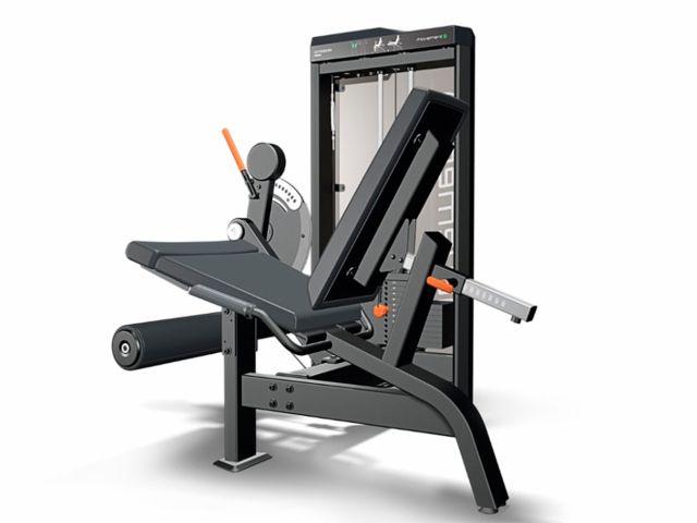 Estação de Musculação Extensora Idea - Movement
