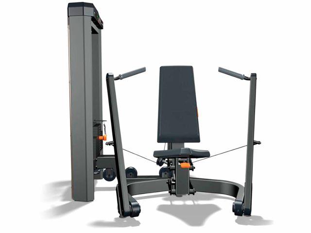 Estação de Musculação Idea Supino - Movement