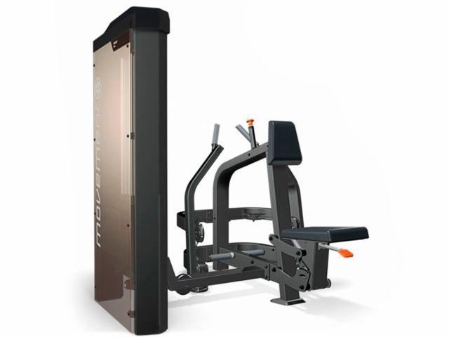 Estação de Musculação Idea Remada - Movement