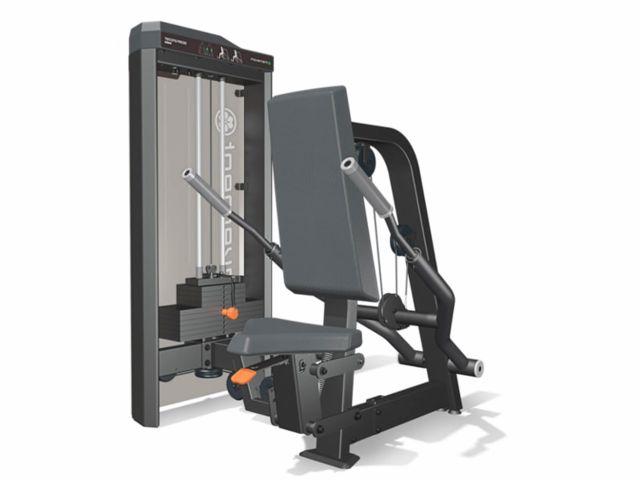Estação de Musculação Idea + Tríceps Com Carenagem Dupla e Contador - Movement