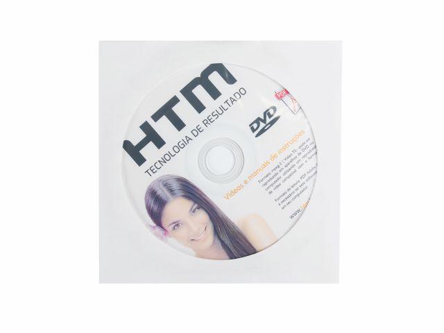 Stimulus Face Clean HTM - Aparelho para Limpeza de Pele