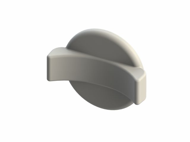 Modellata Ibramed - Aparelho de Terapia Vibro-Oscilatória