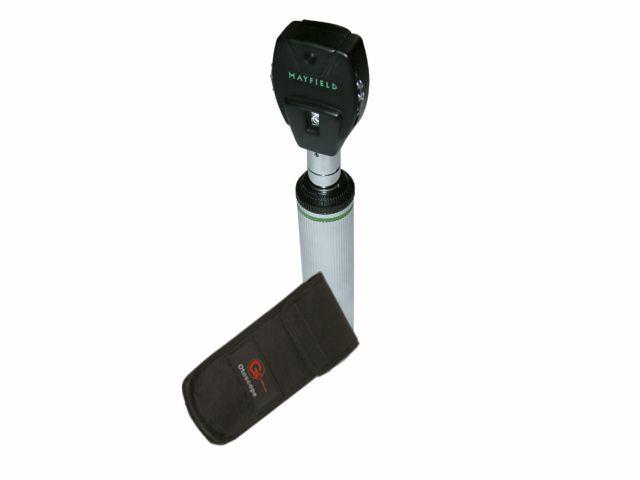 Oftalmoscópio Halógeno Gowllands - 64408 - Dorja