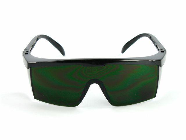 Óculos de Segurança  Jaguar - Tonalidade 5 - Kalipso