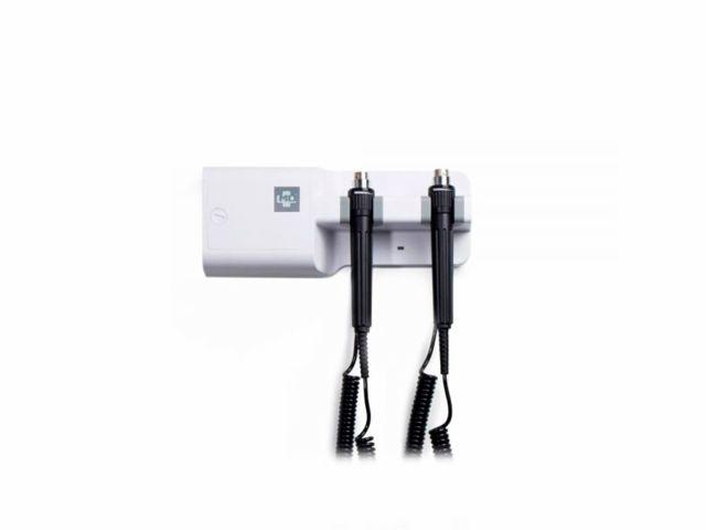 Módulo Integrado de Exames Clínicos – de Parede – 3.5V LED – 2 Cabos – Macrosul
