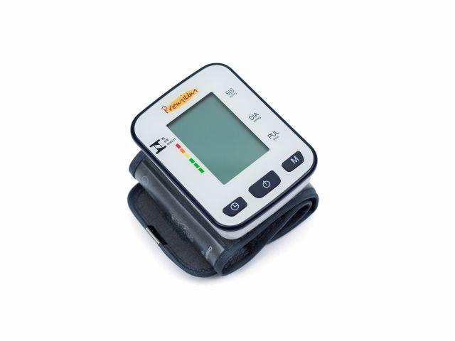 Aparelho de Pressão Digital - de Pulso – BPSP21 – Premium