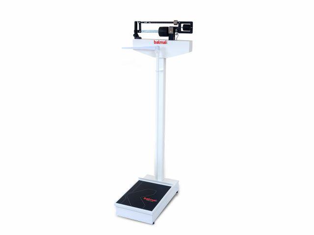 Balança Mecânica Antropométrica - 300kg - Balmak