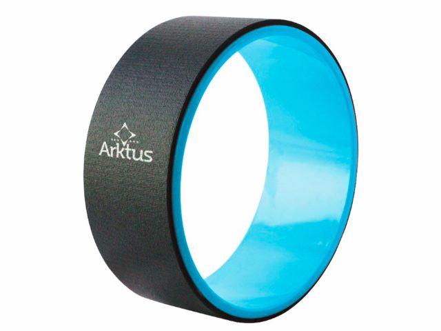 Roda para Pilates e Yoga - Magic Wheel - Arktus