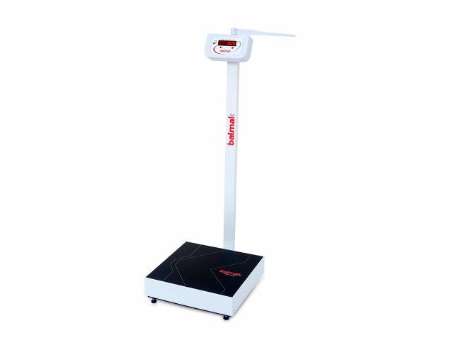 Balança Digital Antropométrica - 200kg - Balmak