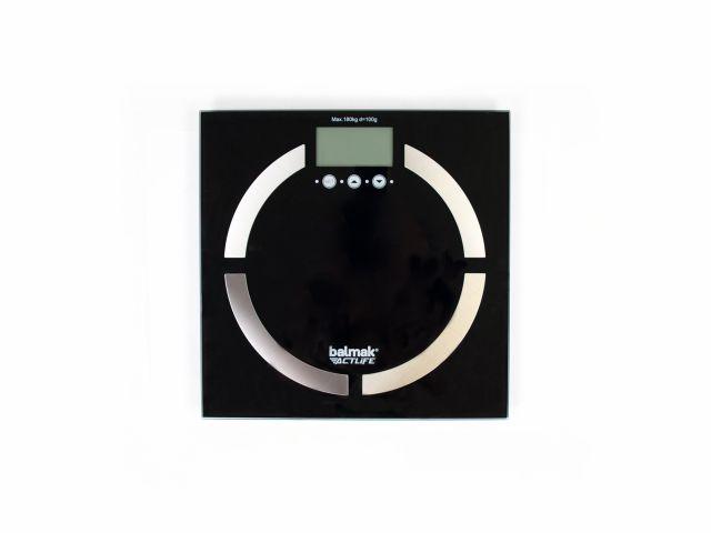 Balança Digital para Análise Corpórea - 180kg - Balmak