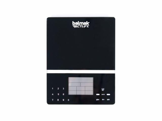 Balança Digital Nutricional Nutri-5 - 5Kg - Balmak