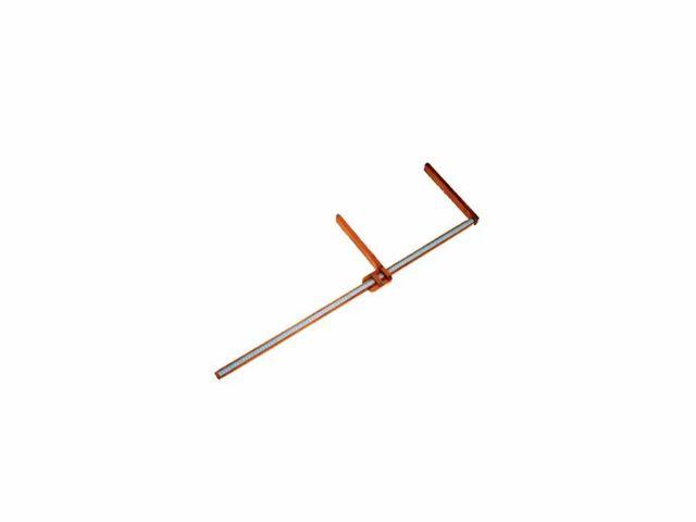 Régua Antropométrica - 100cm - Infantil - Madeira - Carci