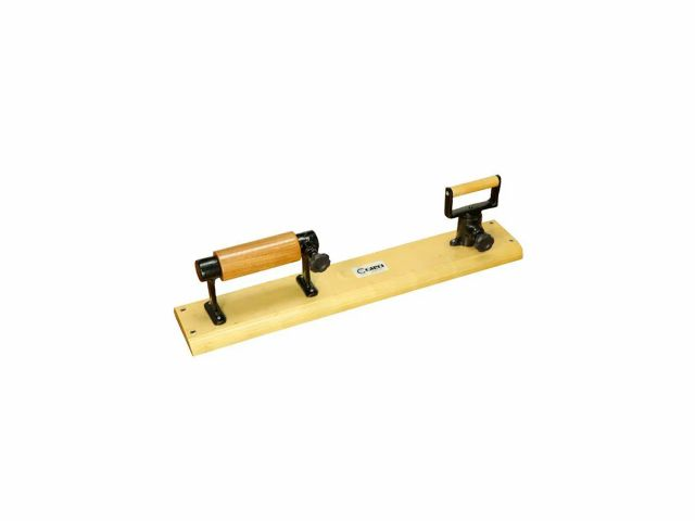 Rolo Exercitador de Punho - Estrutura Metálica - Carci