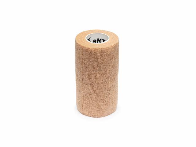 Bandagem Elástica Adesiva Autoaderente - Aktive Cohesive - 2mx10cm - Aktive Tape