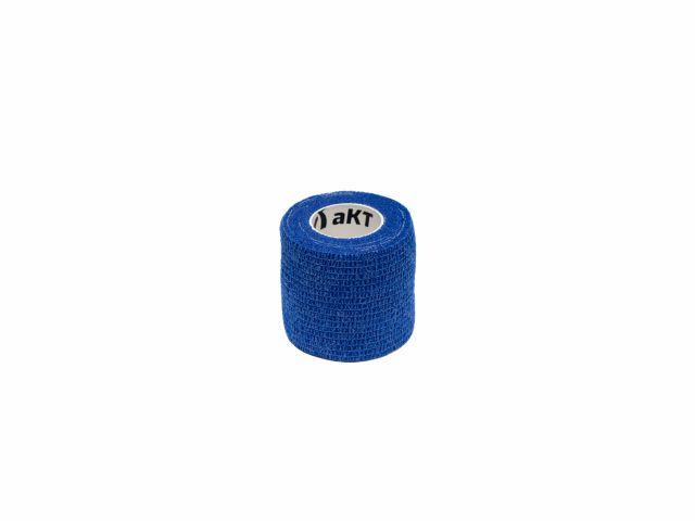 Bandagem Elástica Adesiva Autoaderente - Aktive Cohesive - 2m x 5cm - Aktive Tape