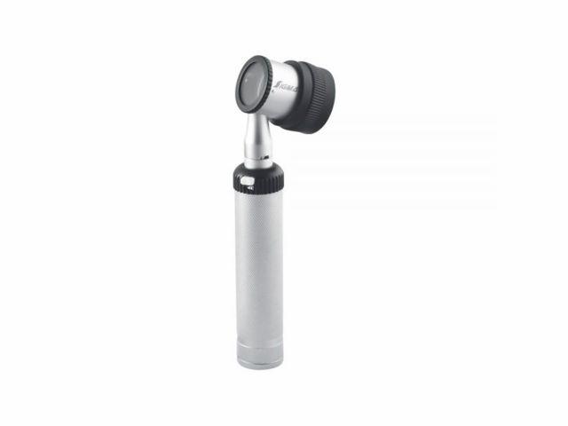 Dermatoscópio MD 2.5V Sigma - Estojo Luxo e 2 Lentes - Macrosul