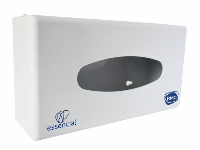 Dispenser Multiuso para Luva, Papel e Máscara - Essencial RMC