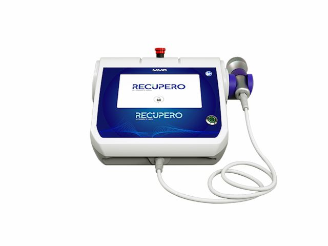 Recupero - Ultrassom e Laser - MM Optics