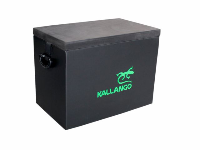 Caixa Para CrossFit - Kallango