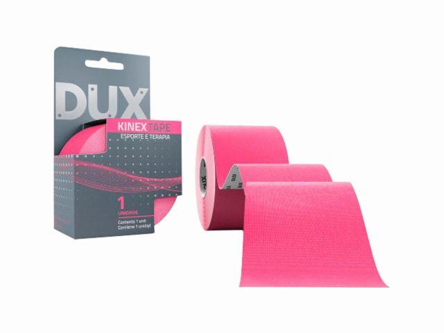 Bandagem Neuromuscular Elástica Kinextape – 500x5cm - DUX