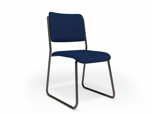 Cadeira Mundi com Encosto - Fixa - Arktus