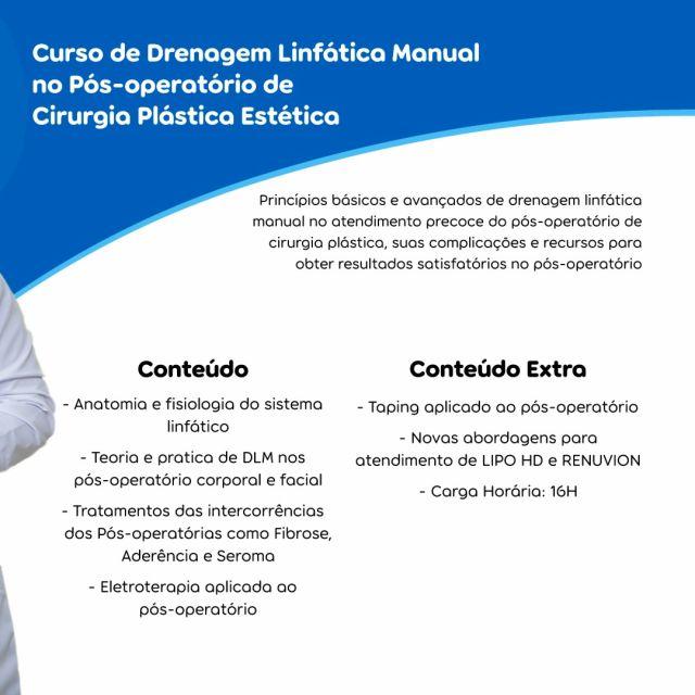 Curso de Remodelagem Corporal + Massagem Terapêutica - Cuiabá - 24 e 25/06/2021 (quinta e sexta)