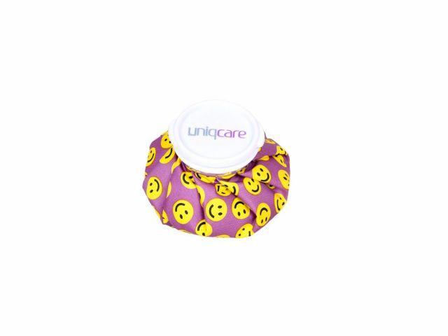 Bolsa Flexível para Gelo – Smile – P - 650mL - UniqMed